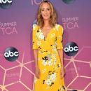 Kim Raver – ABC All-Star Party 2019 in Beverly Hills - 454 x 681