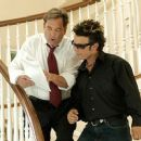 Beau Bridges and Mathew Botuchis stars in the scene of VVS Films' I-See-You.Com