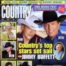 Kenny Chesney - Country Weekly Magazine [United States] (20 July 2004)