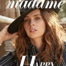 Felicity Jones – Madame Figaro Magazine (December 2018)