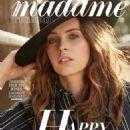 Felicity Jones – Madame Figaro Magazine (December 2018)