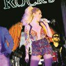 Hadise Açikgöz - Rocks Hotel Concert Performance - 454 x 729
