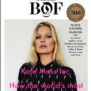 Kate Moss For BOF October 2016 - 405 x 600