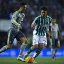 Real Betis v. Real Madrid C.F.  January 24, 2015  Seville, Spain