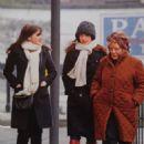 Rachel Weisz - Caravan of Stories Magazine Pictorial [Russia] (January 2011)