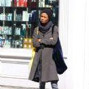 Thandie Newton – Shopping in New York - 454 x 643
