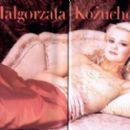 Malgorzata Kozuchowska - Pani Magazine Pictorial [Poland] (January 2001) - 454 x 266