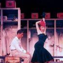 Damn Yankees Original 1955 Broadway Musical Starring Gwen Verdon - 454 x 573