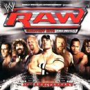 WWE Album - RAW Greatest Hits The Music