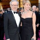 Kate Capshaw and Steven Spielberg - 290 x 580