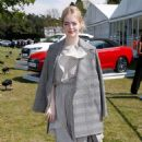 Emma Stone – Audi Polo Challenge – Day Two in Ascot - 454 x 725