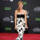 Michelle Stafford - 36 Annual Daytime Emmy Awards At The Orpheum Theatre On August 30, 2009 In Los Angeles, California