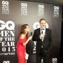 Chris Noth attend GQ Men of the Year Awards Istanbul - 454 x 807