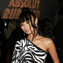 Bai Ling - SOUTHLAND TALES Screening And Portraits Session 2007-11-02
