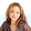 American models of Japanese descent