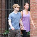 Daniel Radcliffe's Mystery Girl Identified