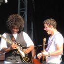 Nick Jonas Ottawa Bluesfest PICTURES
