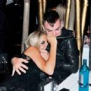 Shannon Leto and Alena Gerber