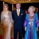 Queen Beatrix - 270 x 388
