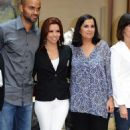 Eva Longoria and Tony Parker: By Heart Gala Lovers