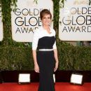 Julia Roberts attends the 71st Annual Golden Globe Awards held at The Beverly Hilton Hotel on January 12, 2014 in Beverly Hills, California