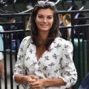 Karen Minier – 2018 Wimbledon in London - 454 x 681