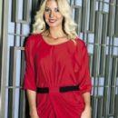 Alegra Levi - MODA Magazine Pictorial [Turkey] (15 November 2012) - 289 x 674