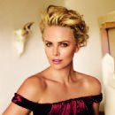 Charlize Theron - Vogue Magazine [United States] (September 2009)