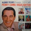 Perry Como - Kleenex Tissues Presents Perry Como Highlighter