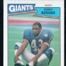 Terry Kinard - 454 x 610