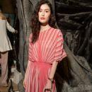 Sui He – 2019 Paris Fashion Week – Christian Dior Haute Couture FW 19-20 - 454 x 715