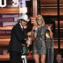 Carrie Underwood- November 2, 2016- The 50th Annual CMA Awards - Show - 399 x 600
