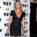 Rebecca Romijn – Jerry O'Connell in Conversation with Andy Cohen at 92Y in New York - 454 x 811