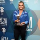 Miranda Lambert – 2020 Academy Of Country Music Awards in Nashville