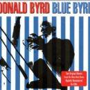 Donald Byrd - Blue Byrd