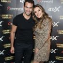 Kelly Brook – Cineworld Leicester Square Relaunch Party in London - 454 x 706