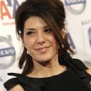 Marisa Tomei - Los Angeles Confidential Magazine's Annual Golden Globe Pre-Party In West Hollywood, 10.01.2009.