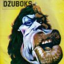 dzuboks Magazine Cover [Yugoslavia (Serbia and Montenegro)] (June 1976)