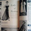 Joan Crawford - Movie Life Magazine Pictorial [United States] (November 1955) - 454 x 605