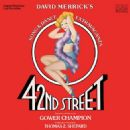 42nd Street (musical) Original 1980 Broadway Cast - 454 x 454