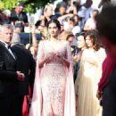 Sonam Kapoor – 'The Meyerowitz Stories' Premiere at 70th Cannes Film Festival - 454 x 681