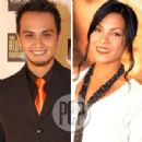 Billy Crawford and KC Concepcion