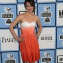 Elizabeth Reaser - Film Independent's Spirit Awards, Santa Monica 2008