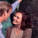 Catherine McCormack and Rhys Ifans in Dancing At Lughnasa - 350 x 231