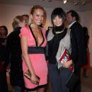 Petra Nemcova - Tibet House U. S. Annual Auction At Christie's, 05.12.2007.