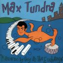Max Tundra Album - Mastered by Guy at the Exchange