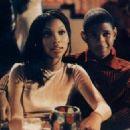 Brandy Norwood and Usher Raymond - 454 x 324