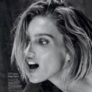 Anja Rubik - Vogue Magazine Pictorial [Mexico] (February 2017) - 454 x 589