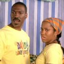 Eddie Murphy and Regina King