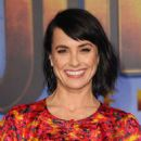 Constance Zimmer – 'Jumanji: The Next Level' premiere in Hollywood